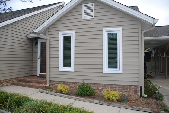 Replacement Energy Efficient Windows Gallery | Southern ...